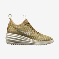 Nike LunarElite Sky Hi (London) Women's Shoe