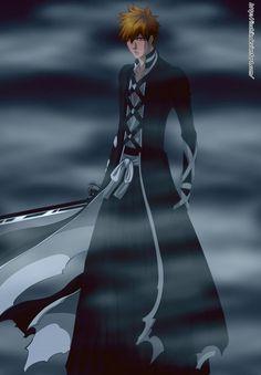 Ichigo Kurosaki -  Bleach