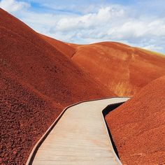 Painted hills - Google Search