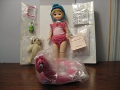 US $89.99 New in Dolls & Bears, Dolls, By Brand, Company, Character