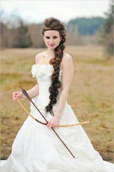 25 Swoonworthy Braided Wedding Hairstyles {Trendy Tuesday}Confetti Daydreams – Wedding Blog