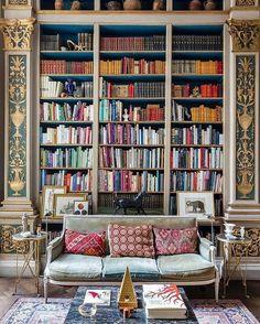 Klassische Bücherregale david seaman dps 10011 auf