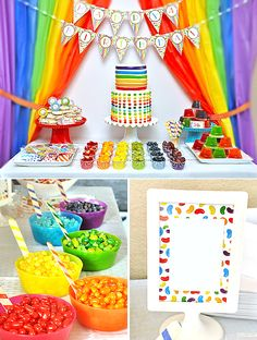 Shop Jelly Beans Birthday Party Printables, Supplies & DIY Decorations | Buy online for birthdays, baby shower, summer events & celebrations!