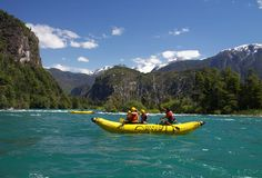 Futaleufu River - rafting in Patagonia Visit Chile, Reserva Natural, River I, Visit Usa, Virginia Is For Lovers, In Patagonia, Whitewater Rafting, West Virginia, Vacation Trips