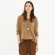 Rowhouse Sweater