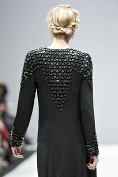 Chloe Comme Parris fall/winter 2012