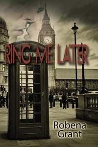 Robena Grant Ring Me Later Jack Barron is a reclusive, billionaire, hotelier who never got over his first love. Lisa Carpenter moved to London to escape him and his obsession...