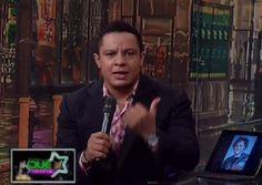 Farandula Con Robert Sánchez En Que Noche #Video