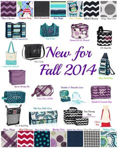 NEW for Fall 2014 ...❤️