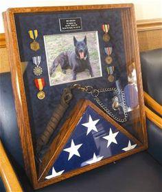 Military Working Dog Adoptions