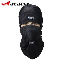 UWW Acacia Ciclismo Warm Fleece Polyster Riding Black Collar Headscarf Fitness Snowboard Scarf Sport Cycling Headwear 0662