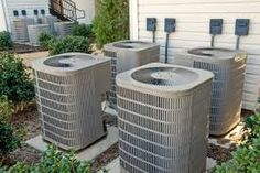 Call for all of your HVAC unit maintenance and services. Highly trained and experienced in all aspects of air conditioning services. Air Conditioning Companies, Air Conditioning Units, Heating And Air Conditioning, High Efficiency Air Conditioner, Air Conditioner Condenser, Hvac Installation, Air Conditioning Installation, Hvac Maintenance, Clean Air Ducts