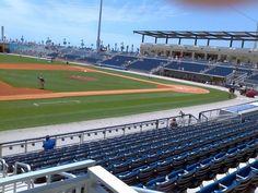 Pensacola Blue Wahoos Baseball Stadium