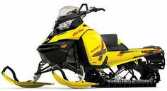 Be the lucky winner will win a 2015 Ski-Doo Summit X174 Snowmobile and more! ARV: $43,000. Enter here!