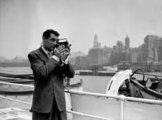 n later years he always said the character he played in Father Goose (1964) came closest to his real self.  which was one of my favorite Grant films