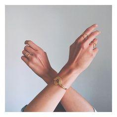 GOLD   #handcraftedjewelry #jewelrydesigner #makers #minimalism_world #fashion #instajewelry #jewelryaddict #jewelrygram #jewelrydesign #handcrafted #handmade #tiroirdelou #Belgium #bruxelles #cerealmag #kinfolk #creatricedebijoux #bijoux #jewels #joyas #jewelry #simplicity #prettylittlething #nothingisordinary #giftguide #sustainablefashion #silversmith #designer #minimalchic #buylocal