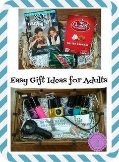 Unisex gift ideas christmas