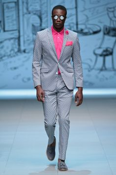 Fabiani Spring/Summer 2015 Collection