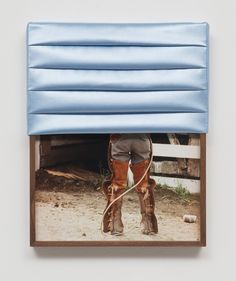 Elad Lassry at Museum Boijmans Van Beuningen (Contemporary Art Daily) Oui Ou Non, Vancouver Art Gallery, Walker Art, Contemporary Art Daily, University Of Southern California, A Level Art, 2017 Photos, Vintage Pictures, Close Image