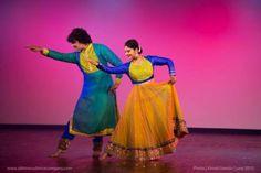 Nirupama & Rajendra #deepamodissi Kathak Costume, Indian Classical Dance, Costume Dress, Dance Costumes, Dancers, Desi, Sarees, Brain, Study