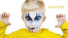 Libelle Grime: Muhaha! Hoe verander je jouw kleine knaap tot Halloween vampier? Bekijk het hier!
