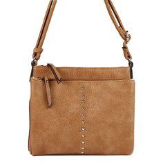 Concealed Carry Elizabeth Crossbody Organizer by Lady Conceal 1d5a1a79b77c0