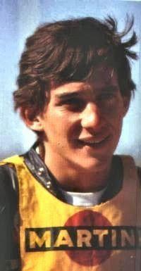 Ayrton Senna: Antes da F1 / Senna nos tempos do Kart