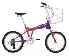 Puma Pico Bike | Biomega | Design KiBiSi