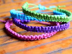Diy bracelets1