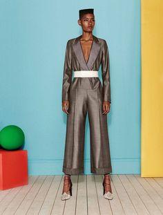 Max Mara | Resort 2017 Collection | Vogue Runway