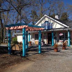 3. The General Store at Smith Mountain Lake, Moneta