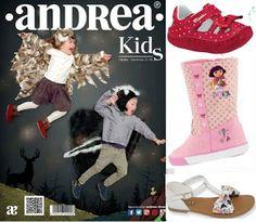 bbda11918 120 mejores imágenes de Catalogos de Andrea