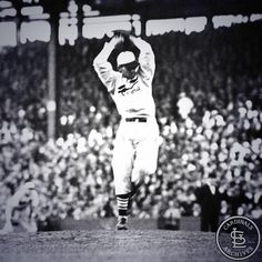 In 1936, Dizzy Dean led the NL in Saves (11) AND Complete Games (28)!