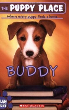 Buddy (Ellen Miles) | Used Books from Thrift Books