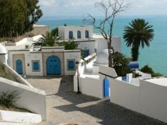 Tunisia by cristina