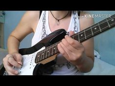 Still got the blues (solo) - Gary Moore (cover) - YouTube