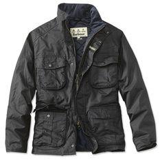 Just found this Barbour Mens Winter Utility Jacket - Barbour%26%23174%3b Winter Utility Jacket -- Orvis on Orvis.com!