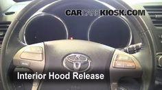 Oil+&+Filter+Change+Toyota+Highlander+(2008-2013)+-+2008+Toyota+Highlander+Sport+3.5L+V6
