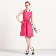 Own this... it's the perfect shade of pink. Reminds me of Audrey Hepburn's pink dress in Breakfast at Tiffany's.