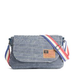Tommy Hilfiger ALLY Messenger bag