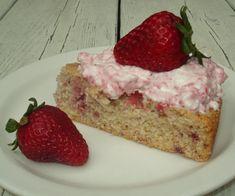 Strawberry+Cake+-+Native+American+Style+Recipe