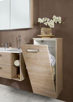 Best Indoor Garden Ideas for 2020 - Modern Bathroom Inspiration, Bathroom Design Luxury, Bathroom Furniture, Small Bathroom Makeover, Bathroom Makeover, Laundry In Bathroom, Bathroom Interior Design, Bathroom Decor, Bathroom Layout
