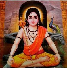 Sri Karthikeya and Shivalingam