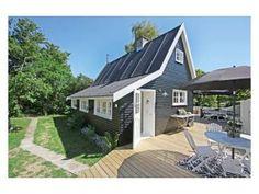 Charmantes gemütliches Ferienhaus in Gilleleje zur Vermietung – nur 200 m vom WasserFerienhaus in Gilleleje von @HomeAway! #vacation #rental #travel #homeaway
