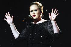 I freakin love Adele.