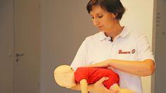 Erste Hilfe: Diese Handgriffe können Kindern das Leben retten - DIE WELT mobil