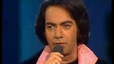 Neil Diamond - Song sung blue 1974 Song sung blue Everybody knows one Song sung blue Every garden grows one Me and you are subject to the blues now and then . Sound Of Music, Kinds Of Music, Music Songs, Good Music, Music Videos, Neil Diamond Songs, Diamond Music, Song Sung Blue, Concerts