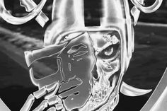 Animated Gif by Ruben Miramontes Oakland Raiders Images, Oakland Raiders Football, Raiders Girl, Football Memes, Raider Nation, Swagg, My Images, Animated Gif, Animation