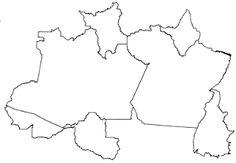 POR  AMOR: Estados da Região norte em Libras