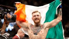 Conor McGregor knocked out Jose Aldo in 13 seconds at UFC 194 on Saturday night, unifying the featherweight title at the MGM Grand in Las Vegas.